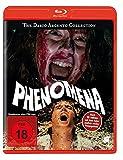Dario Argento Collection - Phenomena-Dario Argento Collection