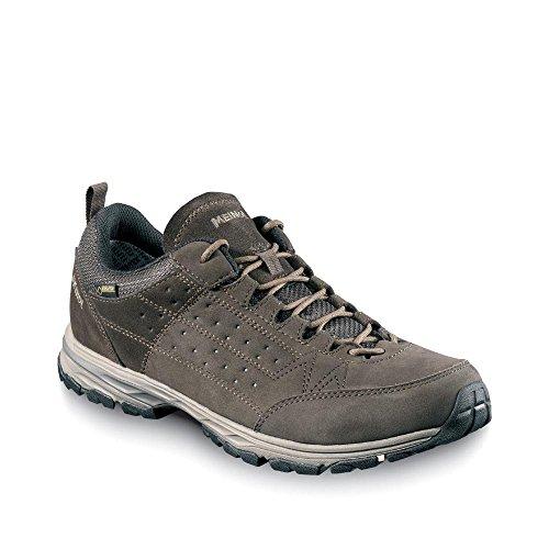Meindl Schuhe Durban GTX Men - dunkelbraun 43 1/3