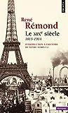 Points Histoire Seuil - 248 pages - Le XIXe siècle 1815-1914 - Introduction à l'histoire de notre temps - tome 2 -