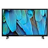 """Sharp LC-32CHE4042E TV Ecran LCD 32 """" (81 cm) Oui (Mpeg4 HD) 100 Hz"""