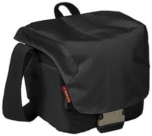 Manfrotto - Bella III Stile - MB SSB-3BB - Sac bandoulière pour appareil photo numérique Reflex - Noir (Import Allemagne)
