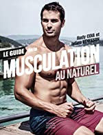 Le guide de la musculation au naturel de Julien Venesson