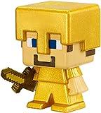 Mattel DWV92 Minecraft Mini-Figuren Blindbox, je 1 Figur, zufällige Auswahl