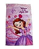 Disney Sofia die Erste Handtuch 30x50cm
