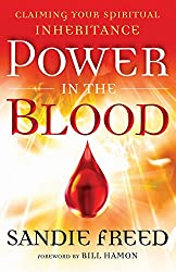 Power in the Blood: Claiming Your Spiritual Inheritance