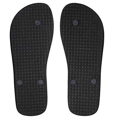 DC Shoes Herren Spray Zehentrenner Black Armor Black