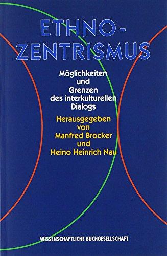 Ethnozentrismus