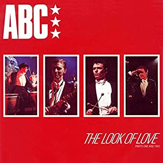 ABC - The Look Of Love (Parts One And Two) - Neutron Records