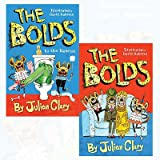 The Bolds Julian Clary Collection 2 Books Bundle (The Bolds to the Rescue,The Bolds)