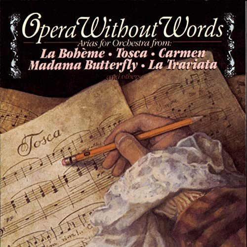 Opera Without Words [Import USA]