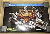 MadCatz TES+ Plus Tournament Edition Arcade Fightstick Mad Catz Street Fighter V