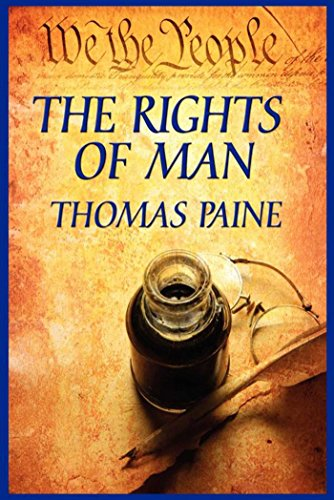 The Rights of Man (Start Publishing) (English Edition)