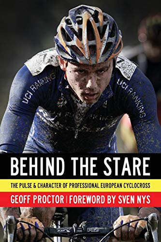 Behind the Stare: The Pulse & Character of Professional European Cyclocross (Cyclocross Räder)