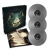 Nightwish: Decades (Silver) [BOX] [3xWinyl]