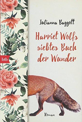 Cover des Mediums: Harriet Wolfs siebtes Buch der Wunder