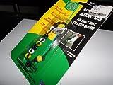 Golf Abacus Stroke Zähler leicht Keep Score schwarz weiß gelb