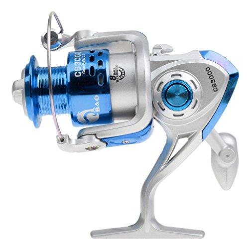 roulement-a-billes-moulinet-de-peche-3000h-eau-douce-cs3000-bleu