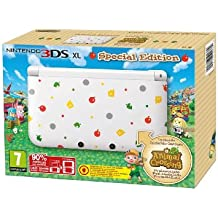 3DS XL - Console con Animal Crossing: New Leaf [Bundle]