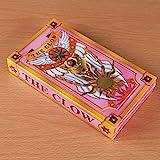 Card Captor Sakura - Mazzo dei Tarocchi (Mazzo Completo carte di Sakura)