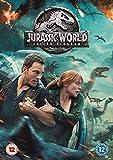 Jurassic World: Fallen Kingdom [4KUHD + Blu-ray] [2018] [Region Free]