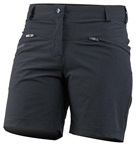 Trimm pantaloncini da donna Lily, Donna, Shorts Lily, Grafit Black, S