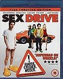 SUM51247 Sex Drive Bd [VHS]