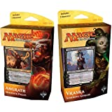 Best Mtg Cards - Magic The Gathering MTG-RIX-PD-EN Trading Cards Review