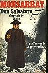 Don salvatore chapelain de malte par Monsarrat