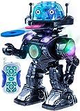 Imagen de JUGUETRÓNICA Robot Robi para niños