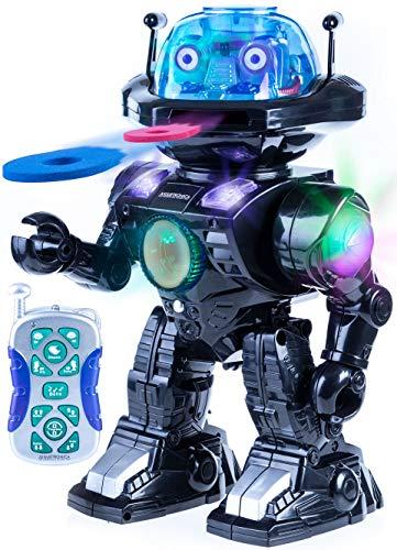 Imagen de Robot Para Niños Juguetronica por menos de 50 euros.