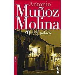 El jinete polaco (Biblioteca Antonio Muñoz Molina) Premio Nacional de Narrativa 1992