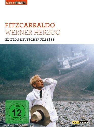 Bild von Fitzcarraldo / Edition Deutscher Film