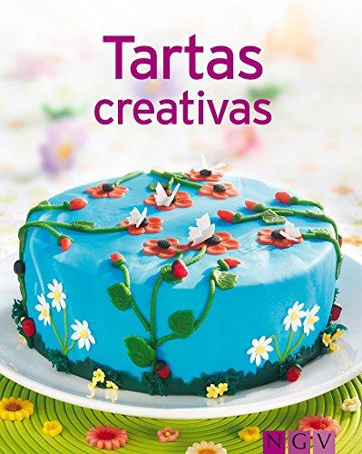 Tartas creativas: Nuestras 100 mejores recetas en un solo libro (Spanish Edition) (Halloween Recetas De)