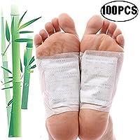 Zecken tocking Foot Patches, 100Fuß Pads Patches Schmerzlinderung Health Care Fuß Care Pad Foot Pads Patch selbstklebend... preisvergleich bei billige-tabletten.eu