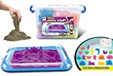 Best Sandboxes - Absales Easy to store 2 KG Magic S Review