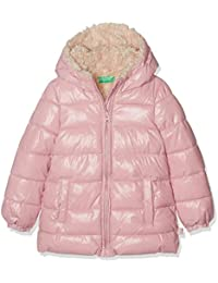 United Colors of Benetton 2dq2535a0, Chaqueta Para Niños