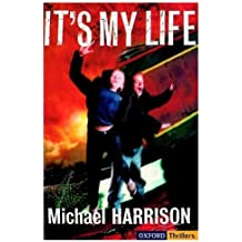 It's My Life (Oxford thrillers)