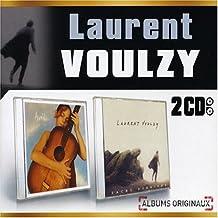 Coffret 2 CD : Avril / Caché derrière