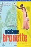 Madame Brouette [Import Espagnol]