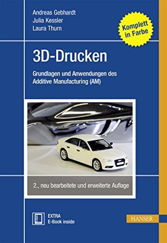 3D-Drucken: Grundlagen und Anwendungen des Additive Manufacturing