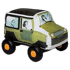 Manhattan Toy Bumpers vehículo de Juguete para niños pequeños