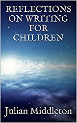 Reflections On Writing For Children