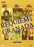 Réquiem Por Granada Digipack (2 Dvd) *** Region 2 *** Spanish Edition ***