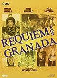 Pack Requiem por Granada [DVD]