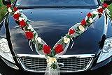 Autoschmuck Hochzeit Echte Blumen Test Und Testsieger Februar