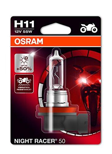 Osram 64211NR5-01B Halogen-Motorradlampe