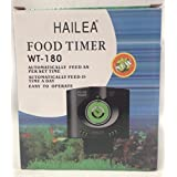 Hailed Food Timer WT-180 (AUTOMATIC FISH FEEDER)