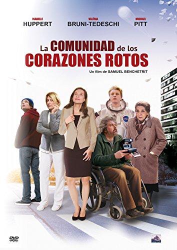 Asphalte (LA COMUNIDAD DE LOS CORAZONES ROTOS - DVD -, Spanien Import, siehe Details für Sprachen)