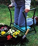 THE TECH LODGE Tabouret agenouilloir de jardin pliant