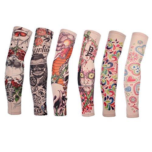 Radsport Arm- & Beinlinge Armhüllen Sonnenschutz Eis Seide Reiten Atmungsaktiv Cool Anti UV gut verkaufen